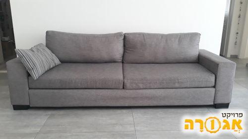 ספה לסלון 250x85
