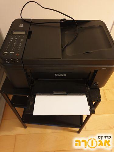 מדפסת Canon MX495
