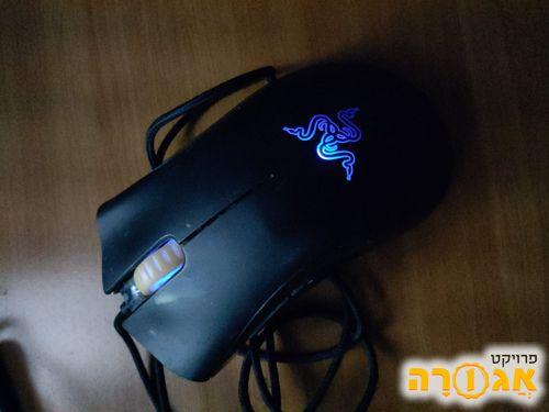 עכבר Razer DeathAdder 1800DPI