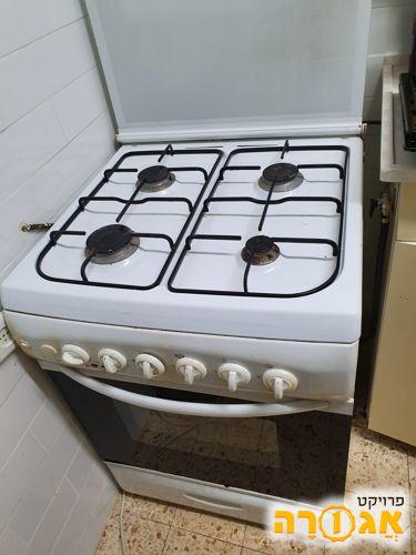תנור כיריים גז