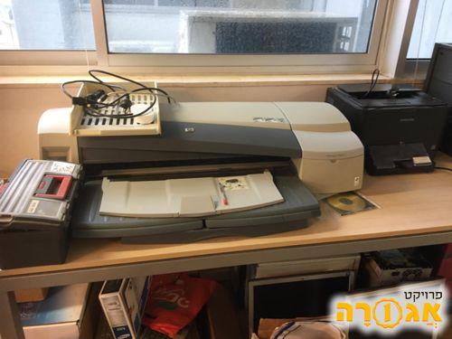 מדפסות , מסכים וציוד מחשב משומש