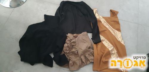 בגדי נשים מידה S/M