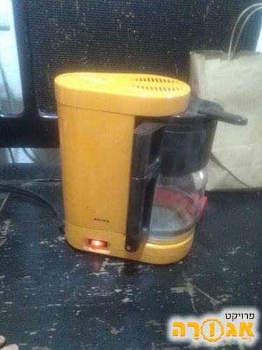 מכונת קפה פילטר KRUPS