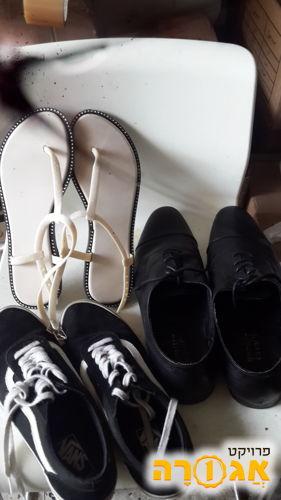 נעלי גברים ונשים