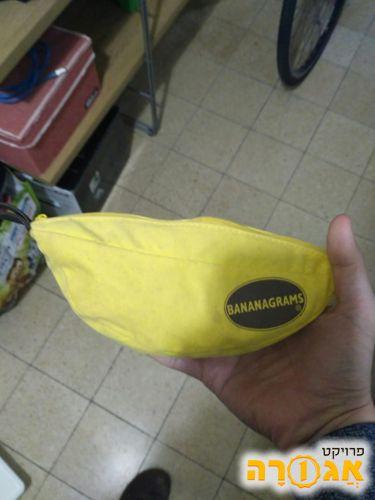 משחק בננה גרמס