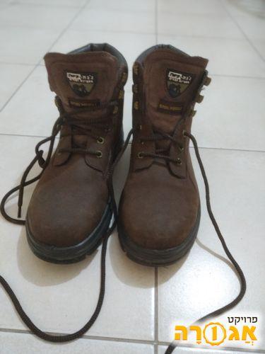 נעלי עבודה 43