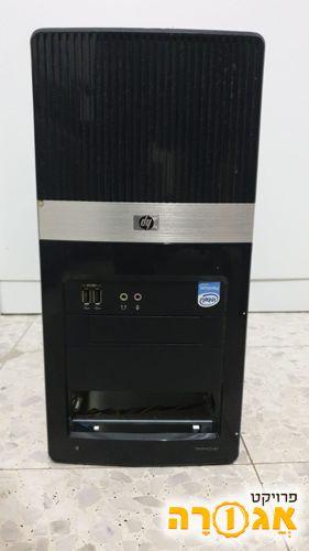 מחשב HP (ללא הרד-דיסק)