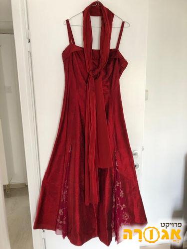 שמלה לאירוע מידה 42-44