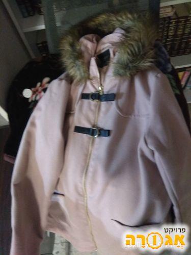 מעיל לנערה
