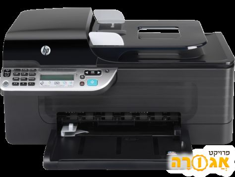 מדפסת HP OfficeJet 4500