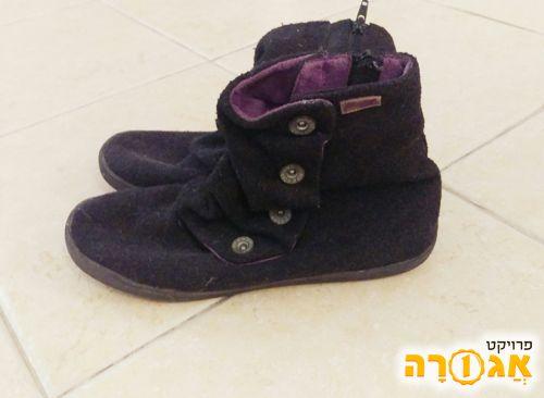 נעלי נשים מידה 38
