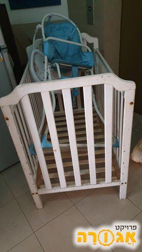 מיטת תינוק