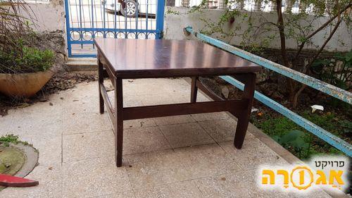 שולחן נמוך וינטאג'