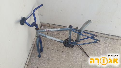 שילדת אופניים