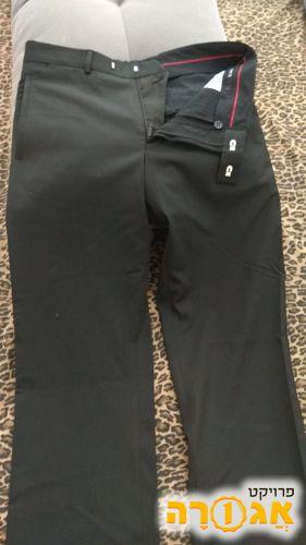 מכנס אלגנט שחור - Ko's - מידה 30