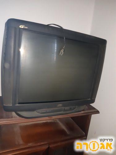 טלויזיה ישנה