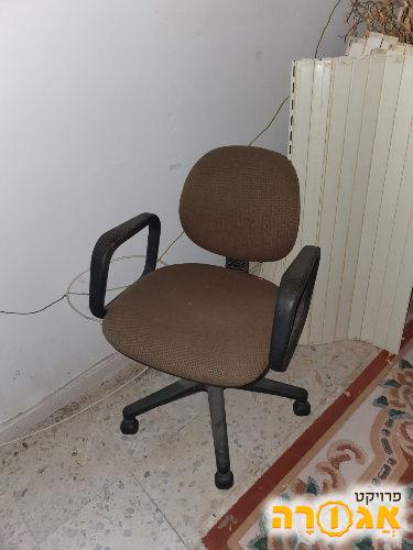 כיסא מסתובב