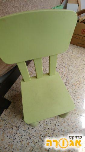 כיסא לילד