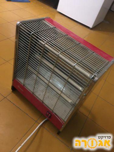 תנור ספרלה משולש