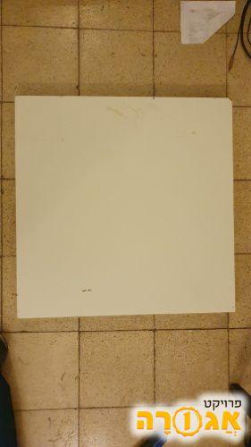 מדף מרובע של ikea