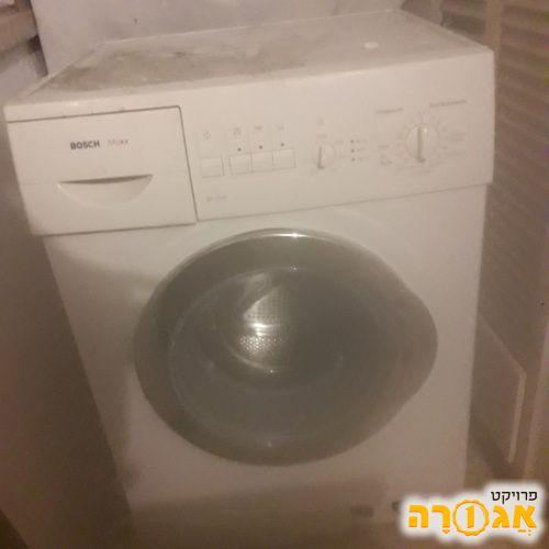 מכונת כביסה בוש לתיקון