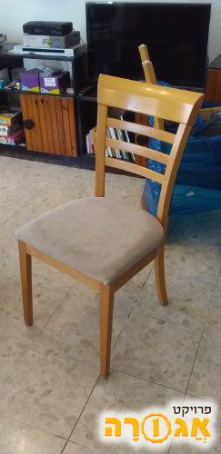 6 כיסאות