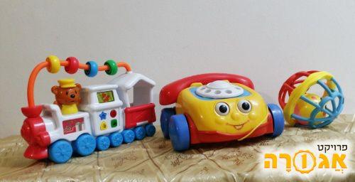 צעצועים