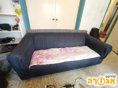 ספה נוחה
