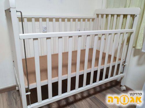 מיטת תינוקות