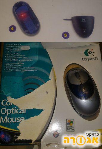 עכבר אלחוטי