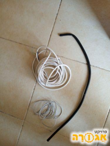כבלים שונים