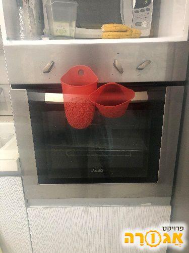 תנור בילד אין
