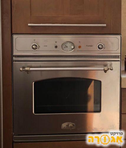תנור בילט אין