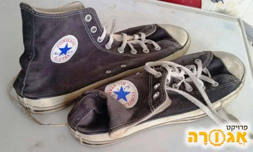 נעלי ספורט לגבר all star