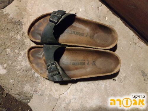 נעלי בירקנשטוק