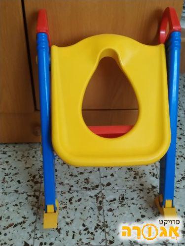 ישבנון לשירותים