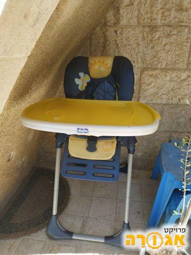 כסא תינוק