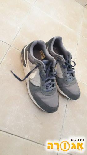 נעליים נייק מידה 44.5