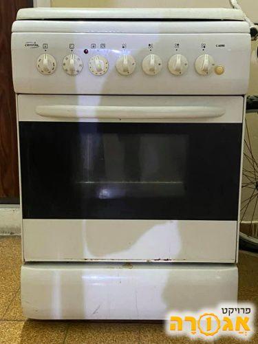 תנור משולב כיריים