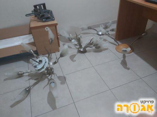 מנורות דקורטיביות