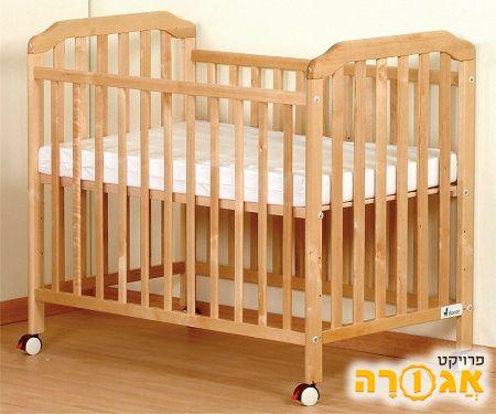 מיטת תינוק \ת כולל מזרן