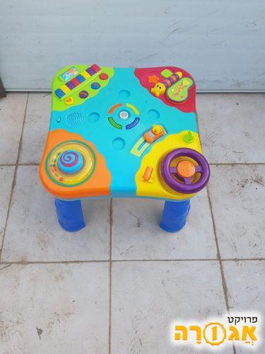 שולחן צעצוע לילדים