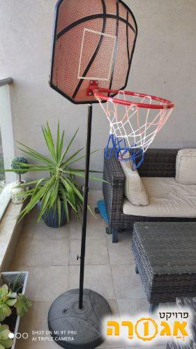 סל לכדורסל ביתי