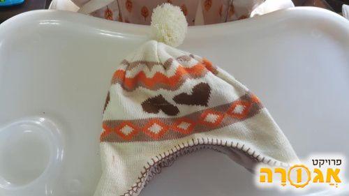 כובע לחורף
