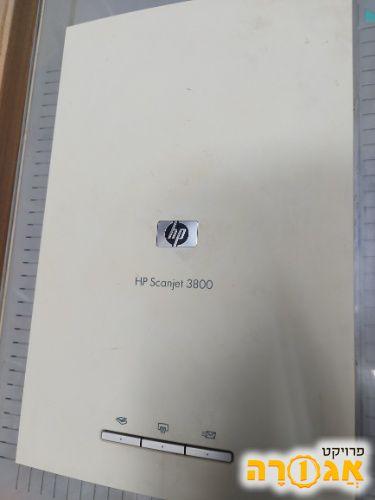 סורק מסמכים HP3800