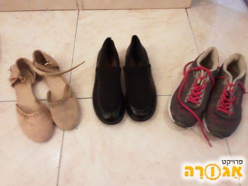 נעליים מידה 40-41