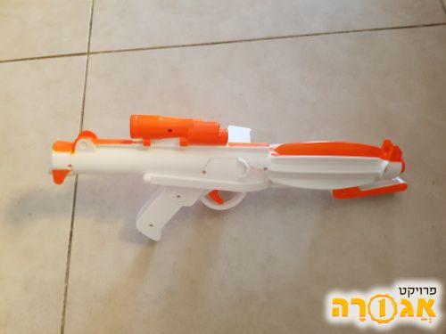 אביזר של רובה צעצוע לחייל סער