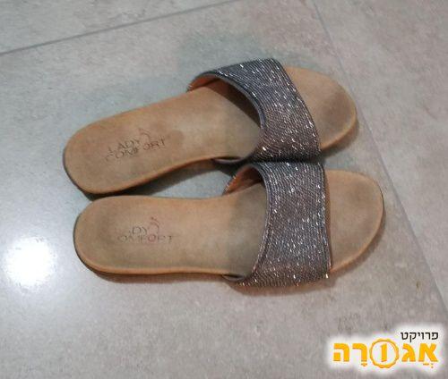 נעלי נשים - כפכפים