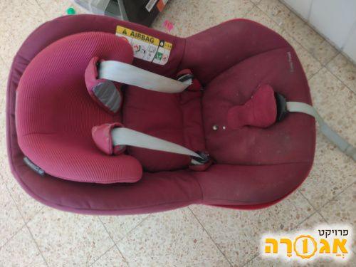 כיסא תינוק איזו פיקס