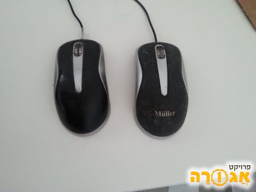 עכברים למחשב
